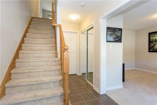 Photo 3: 16 Allium Road in Brampton: Northwest Brampton House (3-Storey) for sale : MLS®# W4163727