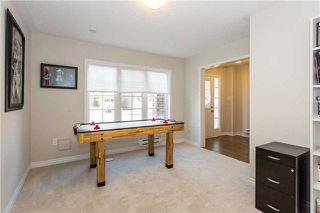 Photo 4: 16 Allium Road in Brampton: Northwest Brampton House (3-Storey) for sale : MLS®# W4163727