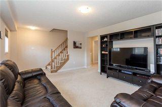 Photo 6: 16 Allium Road in Brampton: Northwest Brampton House (3-Storey) for sale : MLS®# W4163727