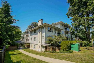 "Photo 1: 205 5577 SMITH Avenue in Burnaby: Central Park BS Condo for sale in ""COTTONWOOD GROVE"" (Burnaby South)  : MLS®# R2282165"