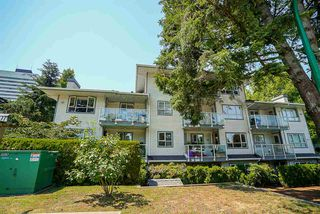"Photo 2: 205 5577 SMITH Avenue in Burnaby: Central Park BS Condo for sale in ""COTTONWOOD GROVE"" (Burnaby South)  : MLS®# R2282165"