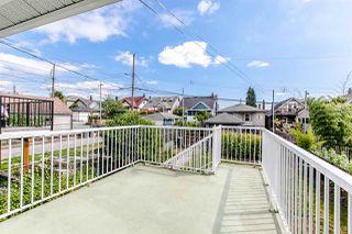 """Photo 4: 2540 TURNER Street in Vancouver: Renfrew VE House for sale in """"HASTINGS EAST"""" (Vancouver East)  : MLS®# R2288001"""