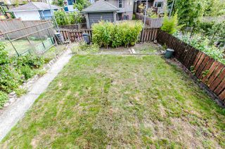"""Photo 5: 2540 TURNER Street in Vancouver: Renfrew VE House for sale in """"HASTINGS EAST"""" (Vancouver East)  : MLS®# R2288001"""