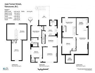 """Photo 20: 2540 TURNER Street in Vancouver: Renfrew VE House for sale in """"HASTINGS EAST"""" (Vancouver East)  : MLS®# R2288001"""
