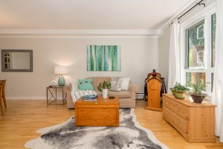 """Photo 9: 211 621 E 6TH Avenue in Vancouver: Mount Pleasant VE Condo for sale in """"Fairmont Place"""" (Vancouver East)  : MLS®# R2289623"""