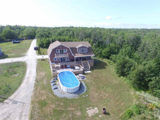 Main Photo: 47 Paces Lane in Roseway: 407-Shelburne County Residential for sale (South Shore)  : MLS®# 201821379