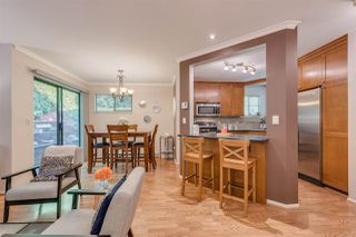 """Photo 5: 5 98 BEGIN Street in Coquitlam: Maillardville Townhouse for sale in """"LE PARC"""" : MLS®# R2301980"""