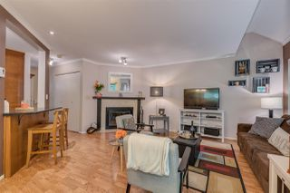 """Photo 4: 5 98 BEGIN Street in Coquitlam: Maillardville Townhouse for sale in """"LE PARC"""" : MLS®# R2301980"""