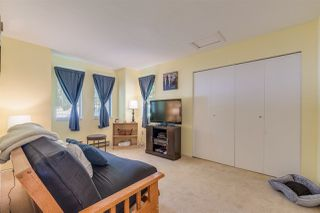 """Photo 12: 5 98 BEGIN Street in Coquitlam: Maillardville Townhouse for sale in """"LE PARC"""" : MLS®# R2301980"""