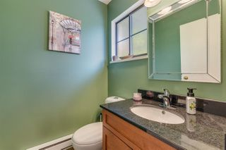 """Photo 15: 5 98 BEGIN Street in Coquitlam: Maillardville Townhouse for sale in """"LE PARC"""" : MLS®# R2301980"""