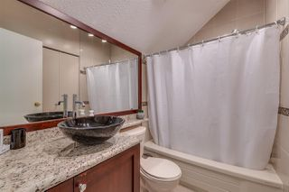 """Photo 11: 5 98 BEGIN Street in Coquitlam: Maillardville Townhouse for sale in """"LE PARC"""" : MLS®# R2301980"""