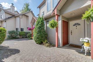 """Photo 20: 5 98 BEGIN Street in Coquitlam: Maillardville Townhouse for sale in """"LE PARC"""" : MLS®# R2301980"""