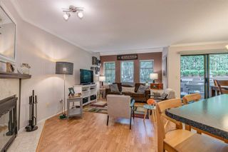 """Photo 2: 5 98 BEGIN Street in Coquitlam: Maillardville Townhouse for sale in """"LE PARC"""" : MLS®# R2301980"""