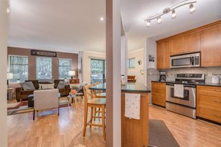"""Photo 6: 5 98 BEGIN Street in Coquitlam: Maillardville Townhouse for sale in """"LE PARC"""" : MLS®# R2301980"""