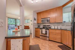 """Photo 7: 5 98 BEGIN Street in Coquitlam: Maillardville Townhouse for sale in """"LE PARC"""" : MLS®# R2301980"""
