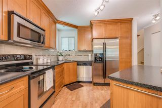 """Photo 8: 5 98 BEGIN Street in Coquitlam: Maillardville Townhouse for sale in """"LE PARC"""" : MLS®# R2301980"""