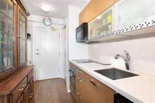 "Photo 2: 1110 13380 108 Avenue in Surrey: Whalley Condo for sale in ""CITY POINT"" (North Surrey)  : MLS®# R2309501"