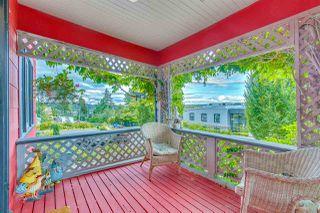 Photo 19: 1007 ALDERSON Avenue in Coquitlam: Maillardville House for sale : MLS®# R2311810