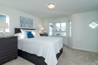 "Photo 11: 65 8476 207A Street in Langley: Willoughby Heights Townhouse for sale in ""YORK By Mosaic"" : MLS®# R2313776"