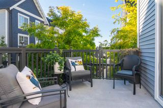 "Photo 16: 65 8476 207A Street in Langley: Willoughby Heights Townhouse for sale in ""YORK By Mosaic"" : MLS®# R2313776"