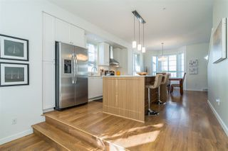 "Photo 5: 65 8476 207A Street in Langley: Willoughby Heights Townhouse for sale in ""YORK By Mosaic"" : MLS®# R2313776"