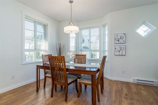 "Photo 9: 65 8476 207A Street in Langley: Willoughby Heights Townhouse for sale in ""YORK By Mosaic"" : MLS®# R2313776"