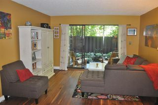 Photo 3: 14 365 GINGER Drive in New Westminster: Fraserview NW Townhouse for sale : MLS®# R2314550