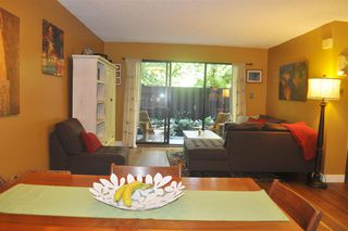 Photo 8: 14 365 GINGER Drive in New Westminster: Fraserview NW Townhouse for sale : MLS®# R2314550
