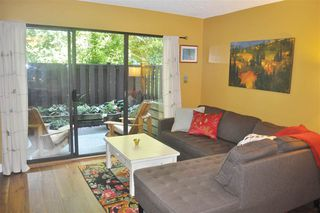 Photo 2: 14 365 GINGER Drive in New Westminster: Fraserview NW Townhouse for sale : MLS®# R2314550