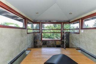 Photo 18: 9120 141 Street in Edmonton: Zone 10 House for sale : MLS®# E4132577