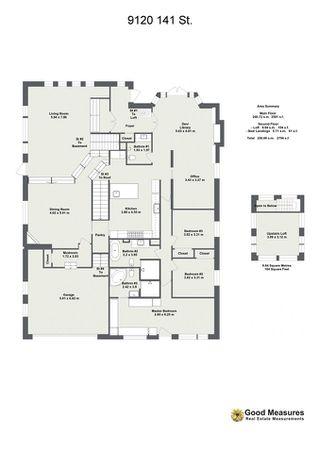 Photo 28: 9120 141 Street in Edmonton: Zone 10 House for sale : MLS®# E4132577