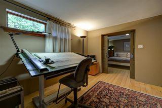 Photo 20: 9120 141 Street in Edmonton: Zone 10 House for sale : MLS®# E4132577