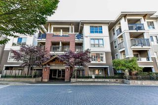 Main Photo: C103 8929 202 Street in Langley: Walnut Grove Condo for sale : MLS®# R2315797