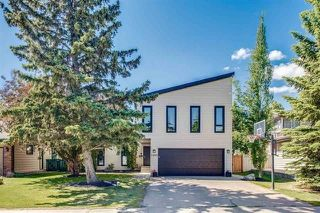 Main Photo: 14709 47 Avenue in Edmonton: Zone 14 House for sale : MLS®# E4133869