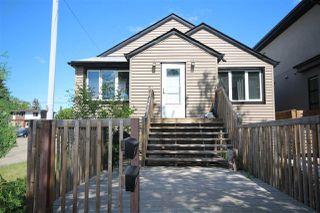 Main Photo: 10842 66 Avenue in Edmonton: Zone 15 House for sale : MLS®# E4133881