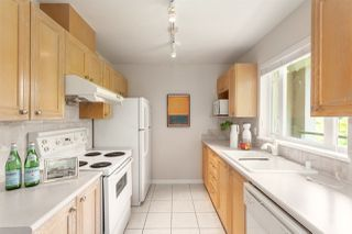 """Photo 7: 307 5683 HAMPTON Place in Vancouver: University VW Condo for sale in """"WYNDHAM HALL"""" (Vancouver West)  : MLS®# R2318427"""