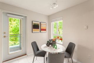 """Photo 10: 307 5683 HAMPTON Place in Vancouver: University VW Condo for sale in """"WYNDHAM HALL"""" (Vancouver West)  : MLS®# R2318427"""