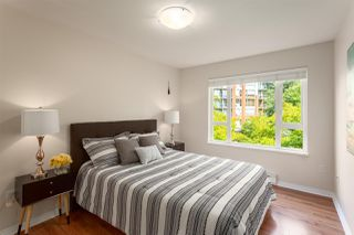 """Photo 11: 307 5683 HAMPTON Place in Vancouver: University VW Condo for sale in """"WYNDHAM HALL"""" (Vancouver West)  : MLS®# R2318427"""