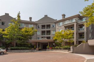 """Photo 19: 307 5683 HAMPTON Place in Vancouver: University VW Condo for sale in """"WYNDHAM HALL"""" (Vancouver West)  : MLS®# R2318427"""