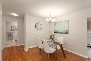 """Photo 2: 307 5683 HAMPTON Place in Vancouver: University VW Condo for sale in """"WYNDHAM HALL"""" (Vancouver West)  : MLS®# R2318427"""