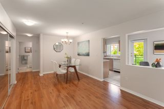 """Photo 3: 307 5683 HAMPTON Place in Vancouver: University VW Condo for sale in """"WYNDHAM HALL"""" (Vancouver West)  : MLS®# R2318427"""