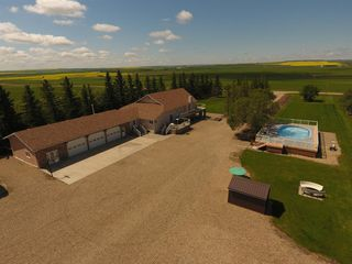 Photo 33: 322071A Range Road 244 Road: Rural Kneehill County Detached for sale : MLS®# C4215165