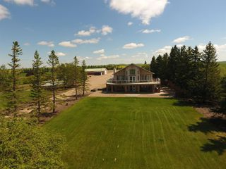 Photo 49: 322071A Range Road 244 Road: Rural Kneehill County Detached for sale : MLS®# C4215165