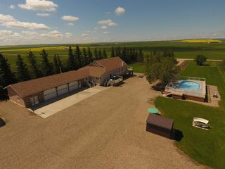 Photo 50: 322071A Range Road 244 Road: Rural Kneehill County Detached for sale : MLS®# C4215165
