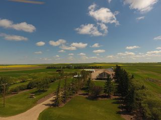 Photo 48: 322071A Range Road 244 Road: Rural Kneehill County Detached for sale : MLS®# C4215165