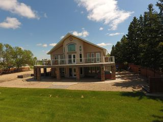Photo 37: 322071A Range Road 244 Road: Rural Kneehill County Detached for sale : MLS®# C4215165