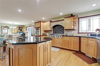 Photo 7: 322071A Range Road 244 Road: Rural Kneehill County Detached for sale : MLS®# C4215165