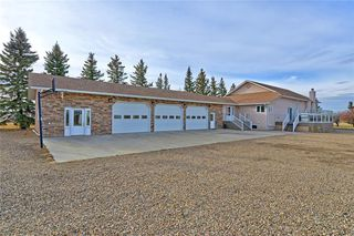 Photo 34: 322071A Range Road 244 Road: Rural Kneehill County Detached for sale : MLS®# C4215165