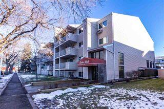 Main Photo: 408 10335 118 Street in Edmonton: Zone 12 Condo for sale : MLS®# E4137180