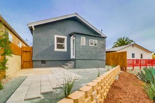 Photo 23: CITY HEIGHTS House for sale : 3 bedrooms : 2642 Snowdrop Street in San Diego